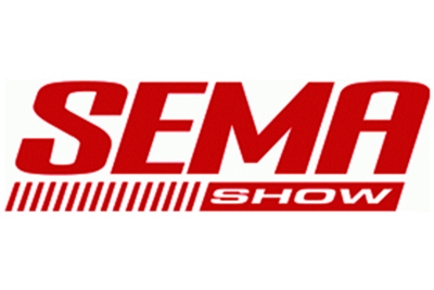USA SEMA Exhibition