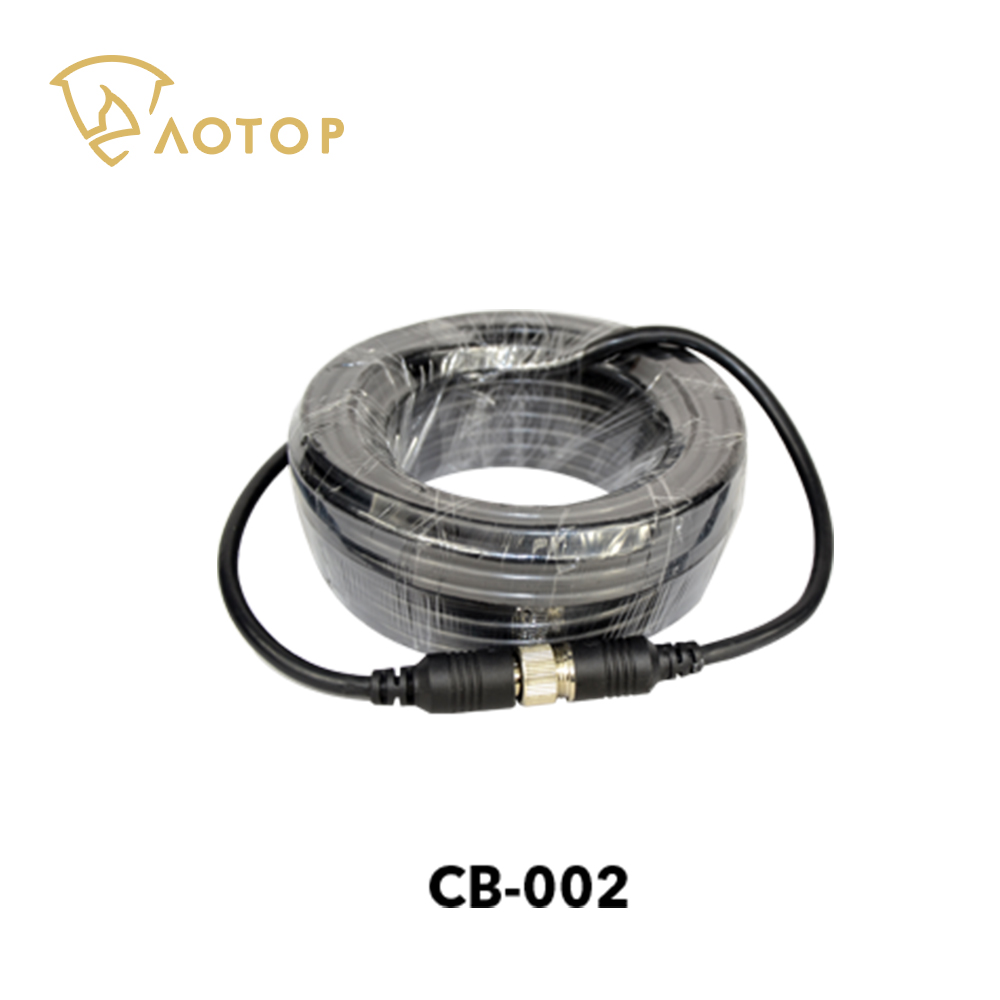 Extension Cable 4PIN Connector CB-002